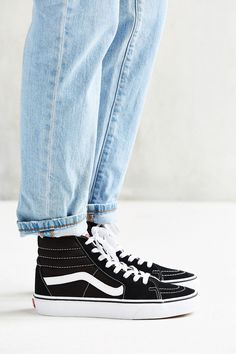e7ae0f5de9 Urban Outfitters Vans Sk8-Hi Sneaker - W 10 M 8.5 Vans Sk8