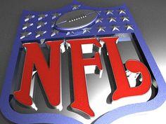 nfl emblem   NFL Power Rankings: Part III » 19777-nfl-nfl-logo