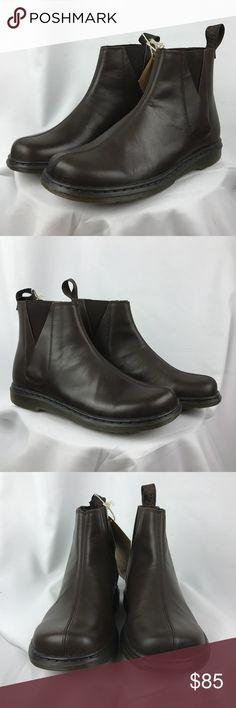 af08c34ba1b66 Dr. Martens AirWair SoftWair Boots Size 6 Dr. Martens AirWair SoftWair  comfort footbed boots