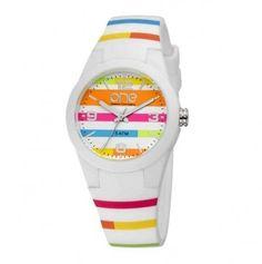 LXBOUTIQUE - Relógio One Colors Playful OT5628BR51L