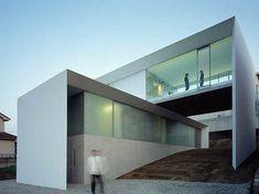 Refined concrete work | Kubota Architect Atelier | Japan
