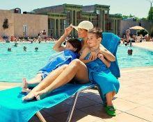 Sporten of relaxen; alles kan in Hajdúszoboszló. Lees meer op http://www.hungariahuizen.nl/hajduszoboszlo-kuurbad-hongarije/