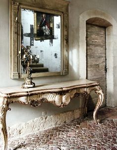 rustic charm (images we like, not products of Chichi)