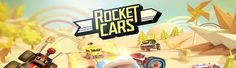 Rocket Cars Hack Unlimited Coins and Gems - http://goldhackz.com/rocket-cars-hack-unlimited-coins-gems/
