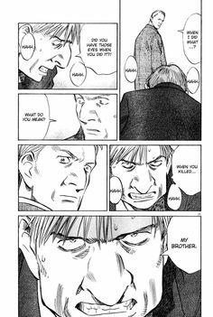 Page 21, Act 31: Greatest Robot on Earth from Naoki Urasawa's Pluto Volume 4