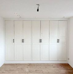 Bedroom closet design built in wardrobe ikea pax 53 ideas Ikea Closet Hack, Ikea Pax Wardrobe, Closet Hacks, Built In Wardrobe, Bedroom Wardrobe, Modern Wardrobe, Wardrobe Doors, Ikea White Wardrobe, Closet Built Ins