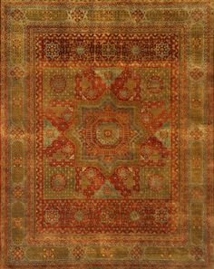 Bohemian Rug, Bamboo, Wool, Rugs, Home Decor, Farmhouse Rugs, Interior Design, Home Interior Design, Floor Rugs
