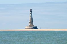 Lighthouse of Cordouan - France