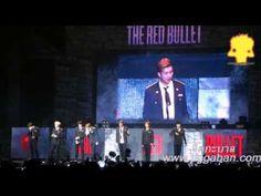 150808 BTS 방탄소년단 Live TRILOGY : EPISODE II THE RED BULLET SECOND HALF IN...