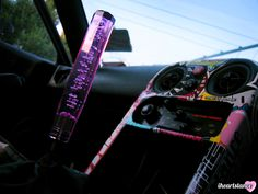 Awesome shifter @Alyssa Brule