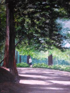 Madrid, Trunks, Plants, Home, Castles, Art, Drift Wood, Tree Trunks, Plant