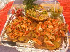 Majahual Food