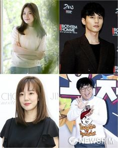Han Hyo-joo, Won Bin, Im Soo-jeong and Jeong Hyeong-don, the most anticipated comeback stars