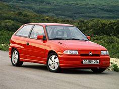 Opel Astra Gsi 02
