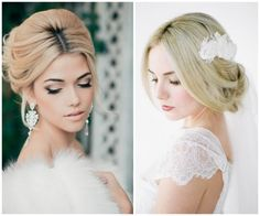 Maquillaje invernal para novias. Korean Bride, Eyeshadow, Make Up, Fashion, Bridal Hairstyles, Hair And Makeup, Brides, Moda, Eye Shadow