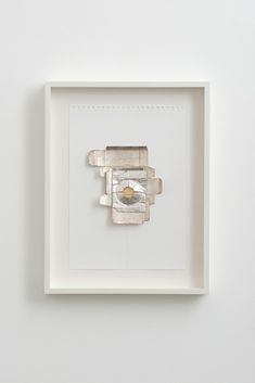 Rachel Whiteread, 'Untitled (Amber)', Galleria Lorcan O& Contemporary Abstract Art, Contemporary Sculpture, Contemporary Artists, Mixed Media Collage, Collage Art, Collages, Rachel Whiteread, Retail Store Design, Exhibition Display