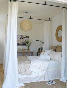 Die 145 besten Bilder von Wohnen: Schlafzimmer zum Träumen