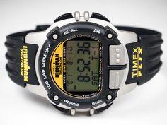 Timex Ironman Triathlon Flix 66801
