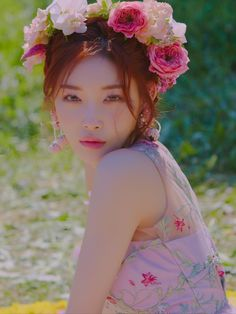 Kpop Girl Groups, Kpop Girls, Chung Ah, Kim Chungha, Indie Kids, Fandom, Kpop Aesthetic, Taemin, Mamamoo