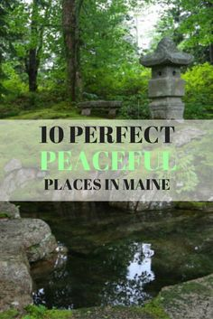 maine, new england, travel, usa, vacation ideas, travel ideas, travel inspiration, bucketlist, secret places in maine, quiet places, peaceful places
