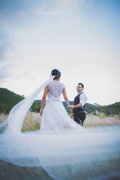 Ensaio casal /externo/ pós -wedding