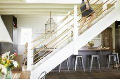 13 Meilleures Images Du Tableau Corde Rampe Deck Banisters Et Decor