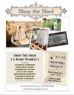 Grey Barn Farm - Shop The Shed