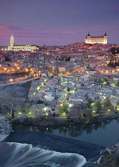 Toledo. España