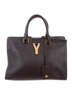 Small Cabas Chyc Bag