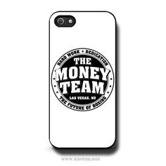 The Money Team Future Of Boxing iPhone 5 5s Cases Covers Skins #the #money #team #boxing #iphone5 #iphone5s #iphone #case #ebay