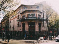 14 Fantastic Secret Spots You Have To See In Paris (16)