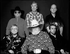 Charlie Daniels Band.