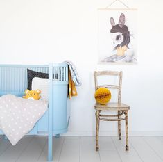 Post by Nicky King from Bobby Rabbit Image Credit: Eef Lillemor When it comes to nurseries, we have noticed a big trend towards soft pastels and delicate colours. Whether for a baby boy or a baby girl, these calming colours are beautifully sophisticated – and will grow with your child right up to the teenage […]