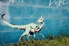 "Today's Little Ditty: ""Don't Ask a Hopkinsaurus"" by Michelle Heidenrich Barnes"