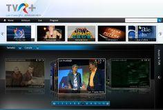 Ai ce să vezi.<br />Toate canalele TVR live.<br />Emisiuni pe care le poți revedea oricând.<br />Momente din arhiva de aur a televiziunii.