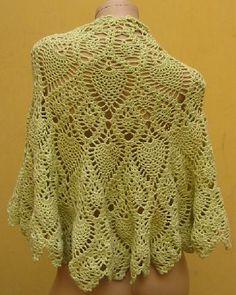 shawl piñas