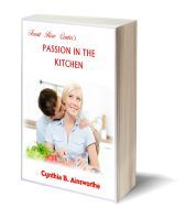 Passion in the kitchen Cookery Books, Book Collection, Promotion, Passion, Reading, Day, Kitchen, Template, Recipe