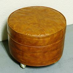 "It was a ""hassock,"" not an ottoman"