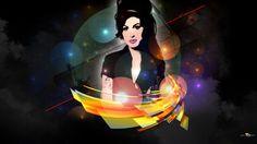 Amy Winehouse wallpaper - Wallpaper HD - Free Wallpaper - HD wallpapers