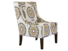 Lexington Upholstery Calypso Chair | Lexington Home Brands