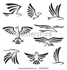Find Eagle Symbols stock images in HD and millions of other royalty-free stock photos, illustrations and vectors in the Shutterstock collection. Feather Clip Art, Stencils, Mexica, Free Illustrations, Stock Pictures, Tattoo Studio, Portrait, Logo Inspiration, Royalty Free Images