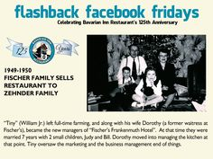 Each week during 2013, we will feature a flashback photo and share our history. Please share these weekly postings with your friends and family and join us in celebrating our 125th anniversary.  Week-13 The Big Sale, Part II
