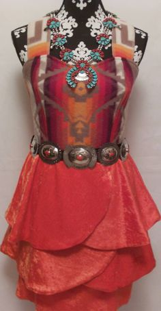 Traditional Authentic Native Designs by Irene Begay, Navajo.