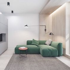Great modern studio spaces as seen as #crafts-decor #interiordesign #interiors