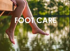 Keep your feet healthy with our day-to-day tips: