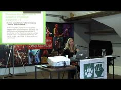 """I am skeptical of veganism, but I respect it"" by Kadri Aavik - YouTube"