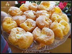 Ricotta, Sweet Pie, Frappe, Pretzel Bites, Just Desserts, Doughnut, Italian Recipes, Nutella, Macaroni And Cheese