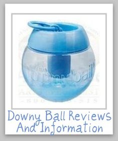 Tips for using a Downy Ball the right way to avoid spotting and staining from fabric softener (and how to use it in an eco-friendly way too!)