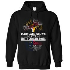 (GrownRoot001) GrownRoot001-010-MARYLAND, Order HERE ==> https://www.sunfrog.com/States/GrownRoot001-GrownRoot001-010-MARYLAND-5347-Black-Hoodie.html?89701, Please tag & share with your friends who would love it , #christmasgifts #renegadelife #superbowl