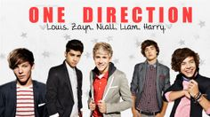 One Direction HD Wallpapers 2013 for Desktop and Iphone